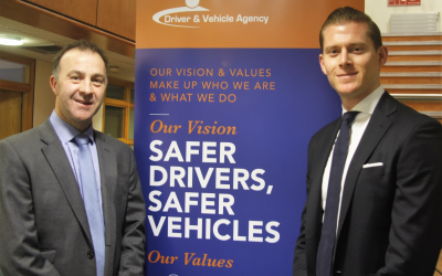 Worldwide awarded contract with Driver and Vehicle Agency of Northern Ireland