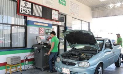 Worldwide Environmental awarded sole source contract for vehicle verification program for the State of Jalisco, Mexico