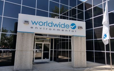 Worldwide nominated for 2019 Exporter of the Year at Orange County World Trade Week