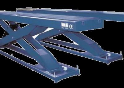 Model KL-50 Lift