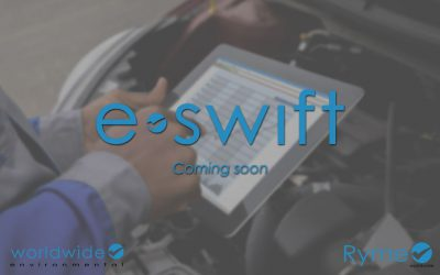 e-swift, our management software, closer than ever before